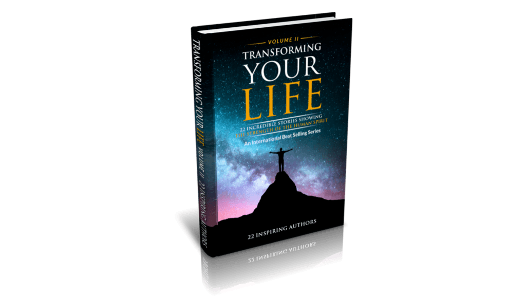 Transforming Your Life Volume 2