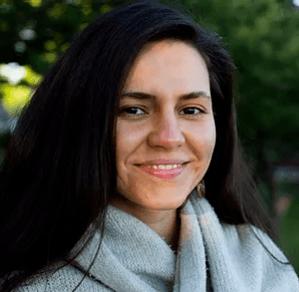 Sofia Drobinskaya - Group Facilitator